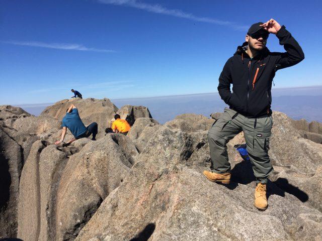 Trekking para o Pico das Agulhas Negras: fé, força e renovação
