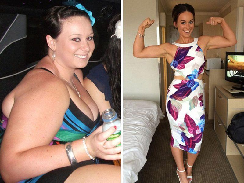 allegra d pierdere în greutate