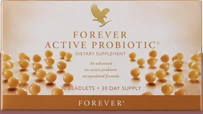 Forever Active Probiotic products photo - Forever Active Probiotic