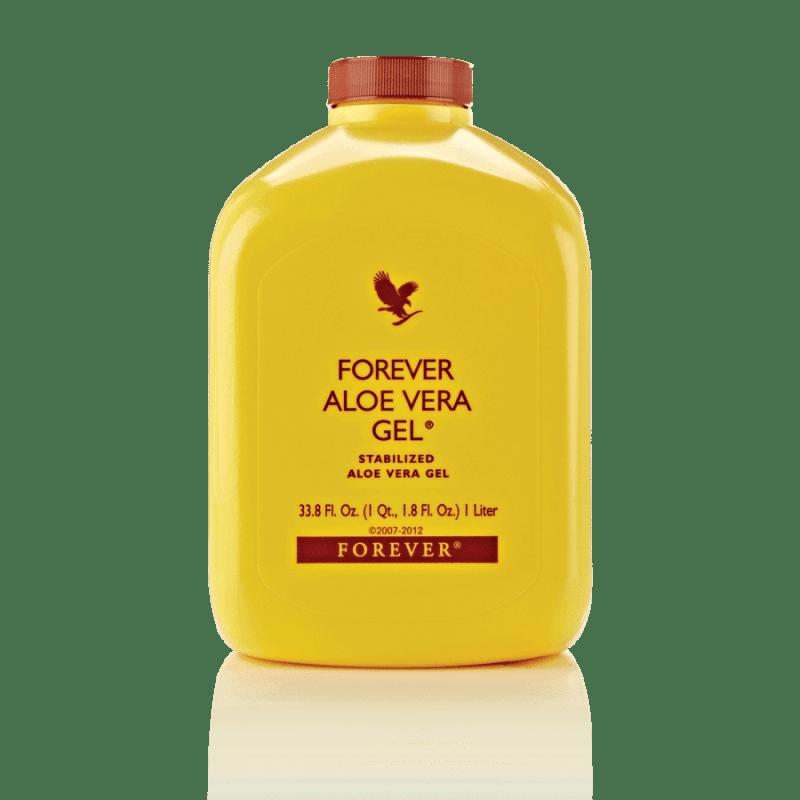 Aloe Vera Gel  - December Recommended Promo