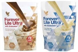 Forever Lite Ultra With Aminotein Shake- Chocolate