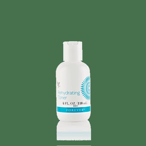 Aloe Fleur de Jouvence – Rehydrating Toner