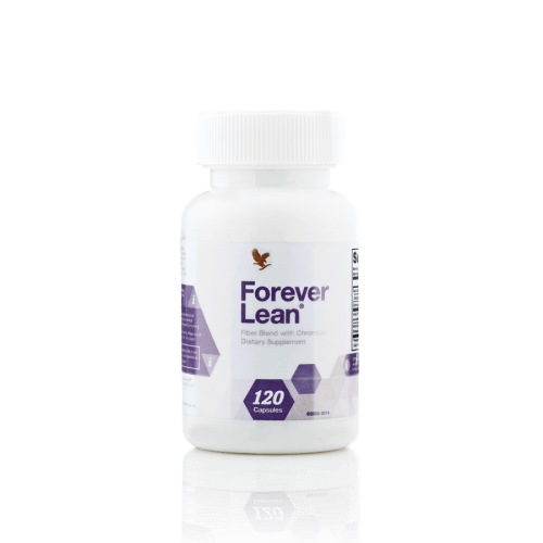 Forever Lean 500x500