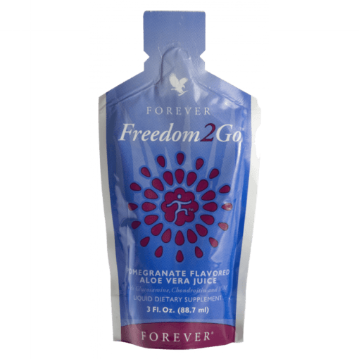 Forever Freedom2Go - Pouch