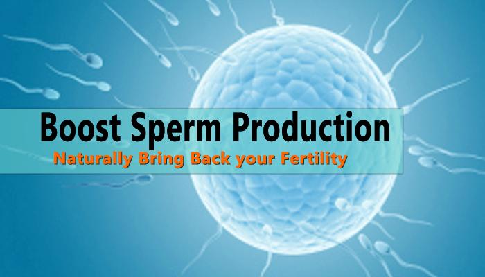 Boost Sperm Count facebook 1