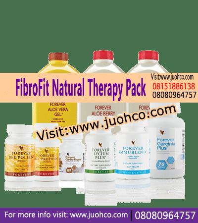 FibroFit Natural Therapy