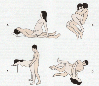Sex Positions Pregnancy image