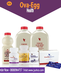Ova-Egg Health Kit