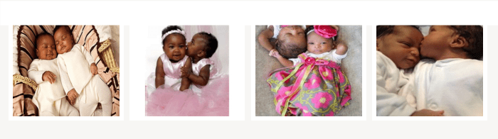 baby twins image banner