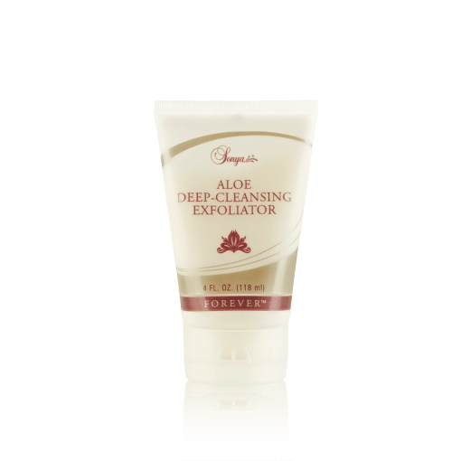 Forever Aloe Deep Cleansing Exfoliator