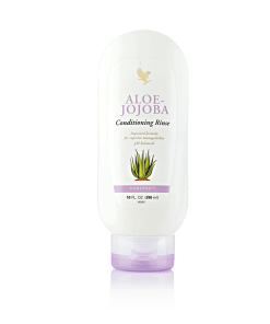 Aloe Jojoba Conditioning Rinse Isolated