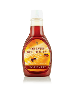 Forever Bee Honey is here, so brighten up breakfast time with our all natural, delicious honey loaded with natures goodness. Very nutritious, containing approximately 100 calories per 30g