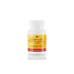 Forever Bee Propolis is 100% natural no artificial colours. It loaded with nutrients such as vitamins, minerals, enzymes, amino acids