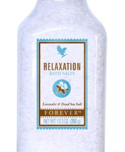 Forever Living Relaxation Bath Salts-1