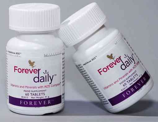 Forever Daily 2