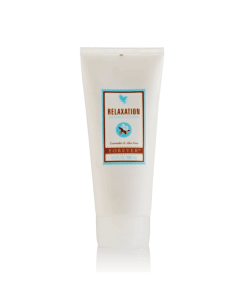 Relaxation Massage Lotion Isolated - Juohco