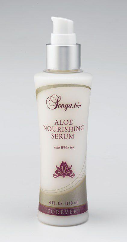 Forever Living Aloe Nourishing Serum