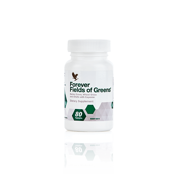 Field Of Greens - December Recommended Promo