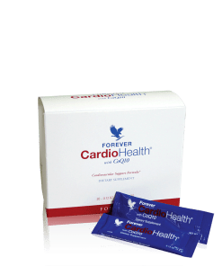 Forever CardioHealth® with CoQ10 12