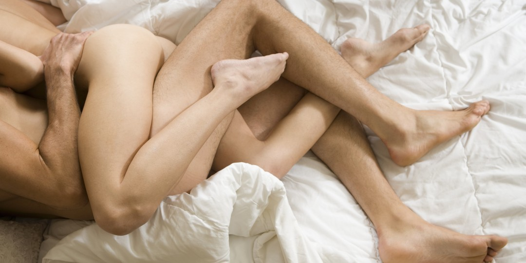 Sexual position you should not try