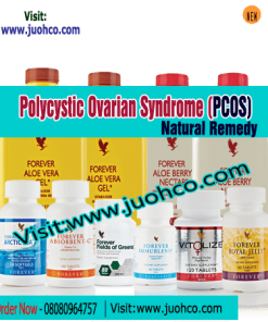 PCOS Natural Treatment
