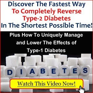 glucofit banner 1 - Diabetic Diet Plan + Supplementation To Reverse diabetes