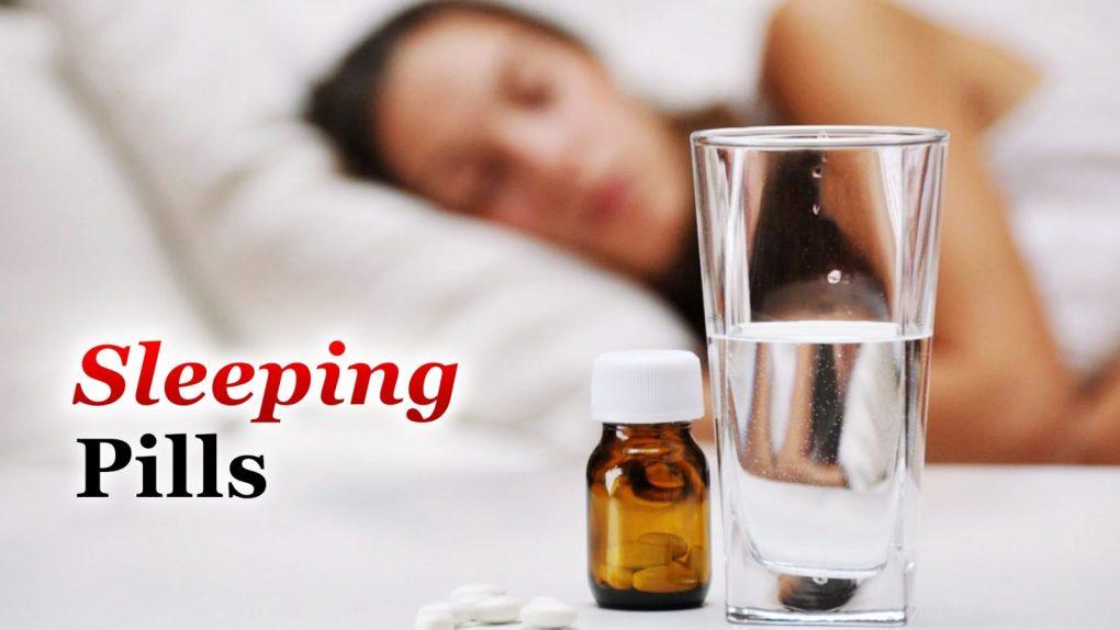 Sleeping Pills 1