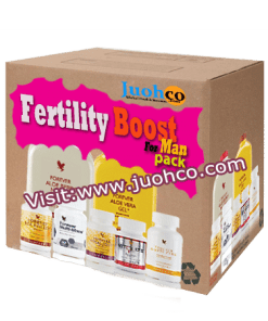 Fertility Boost For Man 32 1