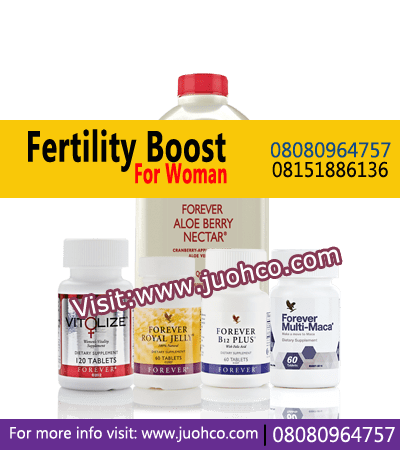 Fertility Boost For Woman-image2