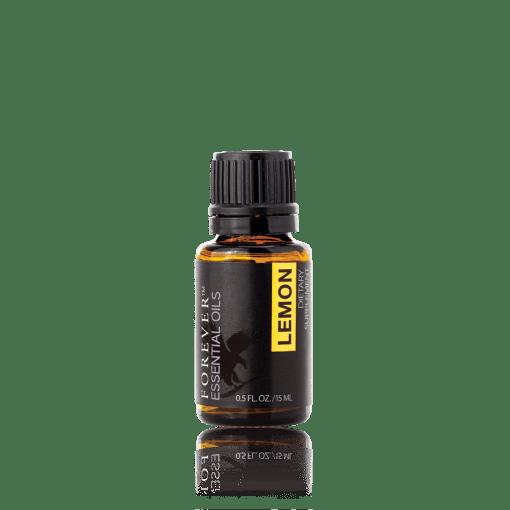 Forever™ Essential Oils Lemon