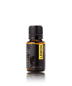 B3Essential Oils Lemon