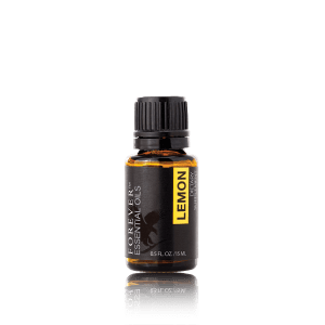 Forever™ Essential Oils Lemon