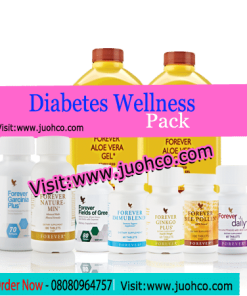 Diabete Wellnes Pack 1