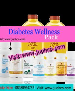 Diabete-Wellnes- Pack