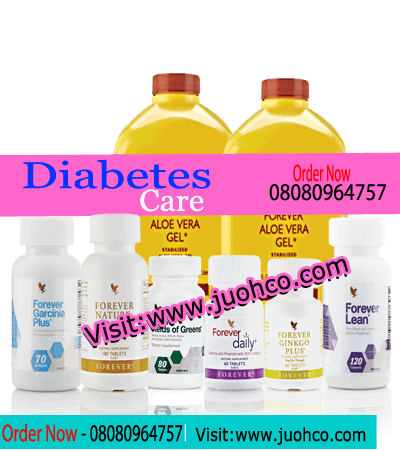 Diabetes Wellness Pack