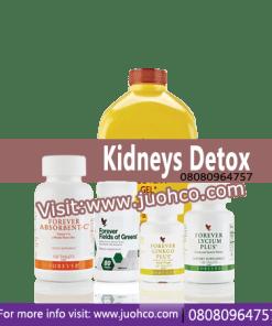 Kidney Cleanse detox 1