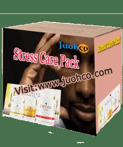 Stress Care Combination - ( A Brain Booster Formula)