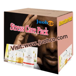 Stress Care Combination - ( A Brain Booster Formula)