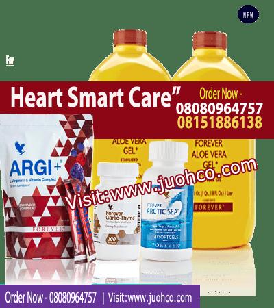 Heart Smart hearth 1
