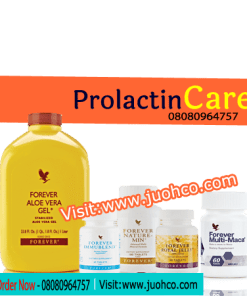 High Prolactin Care Natural Treatment
