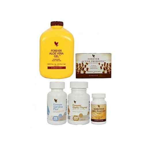 Forever Living Health Supplements For Bulging Stomach Care