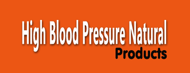 High Blood Pressure Treatment | Natural Remedy for HBP - Hypertension