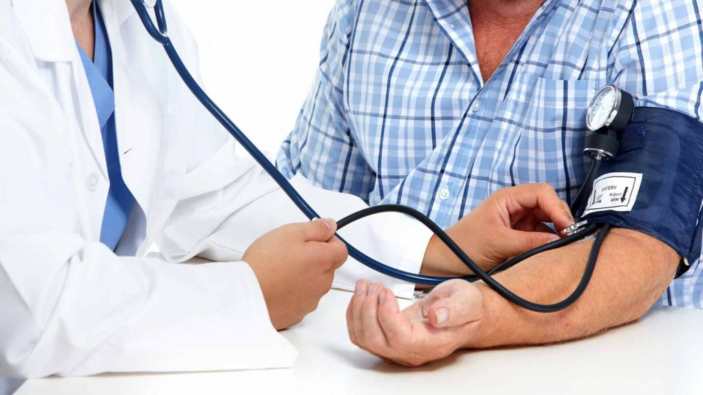 High Blood Pressure Treatment | Natural Remedy for HBP‎ - Hypertension