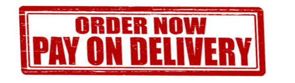 order now pay on delivery