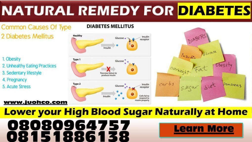 Diabetes Wellness Pack