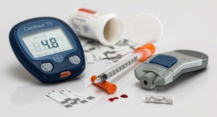 Natural Solution To Type 1 and Type 2 Diabetes