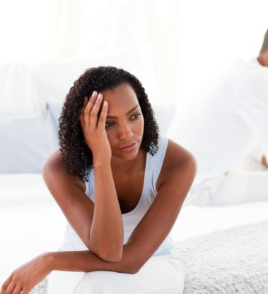 10 Important Reasons Why You Are Not Getting Pregnant - Woman