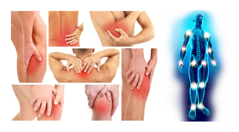 Forever Joint Pack - Treatment for Arthritis, Joint inflammation & Stiffness
