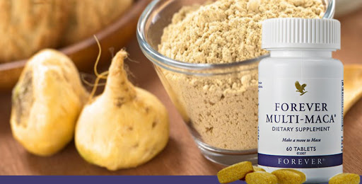 Benefits of Forever Living Multi Maca And 9 Healthy Benefits of Maca Root