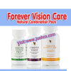 Forever Vision Care Natural Combination Pack